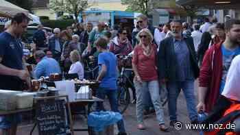 Große Feste und Aktionen in Ganderkesee bleiben weiter auf der Kippe - noz.de - Neue Osnabrücker Zeitung