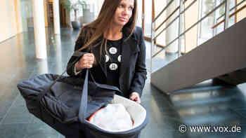 Schwesta Ewa in Panik, im Knast die Bindung zu Tochter Aaliyah zu verlieren - VOX Online