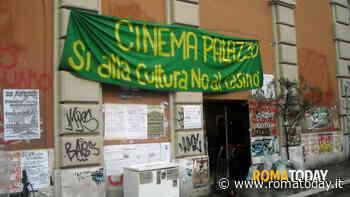 Occupazione ex Cinema Palazzo, il pm ha chiesto 6 mesi di carcere per 12 persone: tra loro anche Sabina Guzzanti