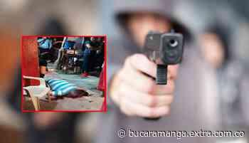 Violencia en Auge: Sicarios balearon a un hombre en local comercial Saravena, Arauca - Extra Bucaramanga