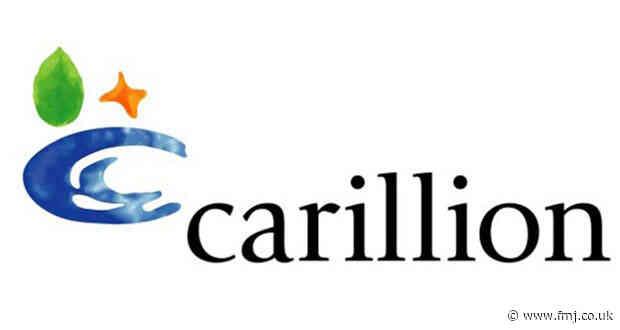 Ex-Carillion directors face legal bans