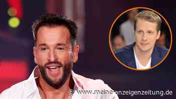"""Michael Wendler schlägt RTL irren """"DSDS""""-Deal vor – Oliver Pocher antwortet spöttisch"""