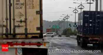 India's Dec trade deficit widens to $15.44 bn