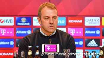 """Bayern-PK mit JETZT im Live-Ticker: """"Eigentlich schon früher damit gerechnet"""" - Flick macht Geständnis"""