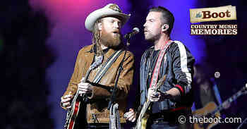 Country Music Memories: Brothers Osborne Drop Their Debut Album