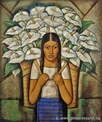 Art as Liberation: The Mexican Muralists at the New York Whitney Museum