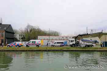 Politie vindt lichaam in Leuvense vaart, vermoedelijk van vermiste man
