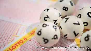 """Mit Lotto-Sechser in den Vorruhestand: Frau aus Bayern im Glück - """"Bin seit gestern nur am Lachen"""""""