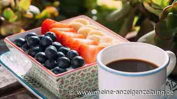Kalorienarme Frühstücksideen: Diät-Rezepte für einen leichten Start in den Tag