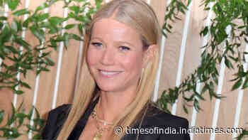 Gwyneth Paltrow is happier away from the camera, here's why