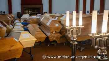 Corona in Deutschland: Statistik zeigt krasse Auswirkungen bei Toten - ein Bundesland ist besonders betroffen