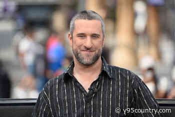 'Saved By the Bell's Dustin Diamond Diagnosed With Stage 4 Cancer