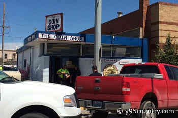 Cheyenne Police Continue to Seek Information in Coin Shop Murders