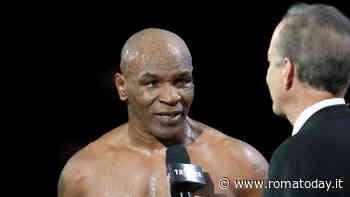 """Tyson al Colosseo, Cantatore lancia la sfida: """"La data già c'è, aspetto una risposta"""""""
