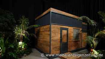 Dschungelcamp: Klein, kleiner, Tiny House – so wohnen die Kandidaten