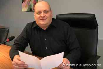 Voorzitter gemeenteraad leest pakkende nieuwjaarsbrief voor