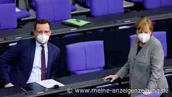 """Deutschland vor Corona-Einschnitt: Termin für Merkels Sofort-Gipfel fix - CDU denkt an """"ganz harten Lockdown"""""""