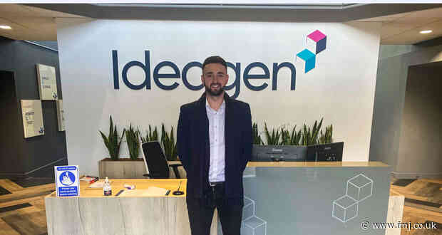 Ideagen chooses Velway for TFM services