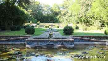 Essonne : le loto du patrimoine au secours du Parc Boussard à Lardy - Les Echos Patrimoine