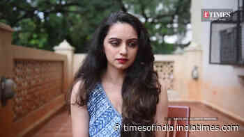 Shruti Marathe:  I cannot see myself in any other field besides acting