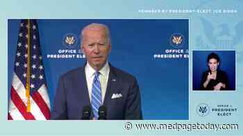 Biden: I'll 'Move Heaven and Earth' to Vaccinate More People