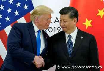 Poisoning Sino/US Relations