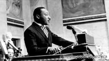 """Dr. Martin Luther King, Jr. Born this Day: Prophet Who Saw the """"Far Deeper Malady"""""""