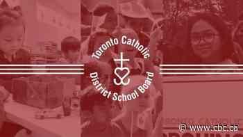 Toronto Catholic school board reposts LGBT resource link on website after criticism