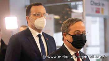 CDU-Vorsitz: Wird Armin Laschet neuer Parteichef? Immer mehr prominente Unterstützer