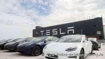 Daimler: Ein Tesla erzeugt laut einer Studie mehr CO2 als ein Diesel von Mercedes