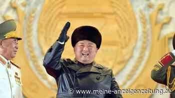 """Kim Jong Un gibt mit """"mächtigster Waffe der Welt"""" an - Schwester liefert bemerkenswerten Auftritt"""