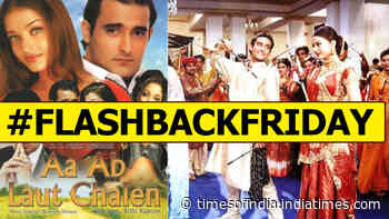 #FLASHBACKFRIDAY: Did you know late Rishi Kapoor directed only one film in his 50-year-long career?