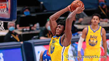 NBA Rookie Power Rankings: Warriors' James Wiseman dunks on everyone; Tyrese Maxey steps up for depleted 76ers