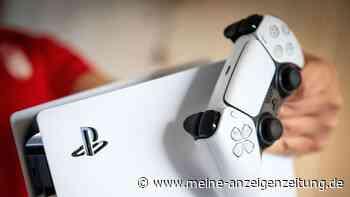 PS5 kaufen: Nachschub verzögert sich – wann ist die Playstation 5 wieder bestellbar?