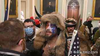 Feds Say Rioters Planned to 'Capture and Assassinate' Politicians at Capitol