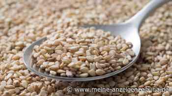 Vegan-Produkt im Rückruf: Hersteller warnt vor Gift in Bio-Paste