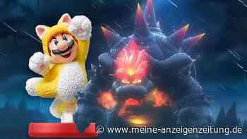 """Super Mario 3D World + Bowser's Fury"": Infos zum Release, Online-Koop & mehr"