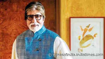 Amitabh Bachchan reminisces his days in Allahabad when his 'family never locked doors'