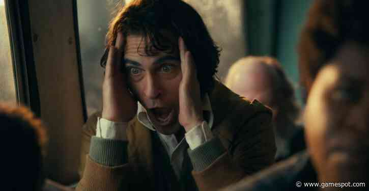Joaquin Phoenix Movie About Napoleon Is Coming To Apple Studios