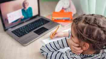 Parents find strategies to manage extended online learning in southern Ontario