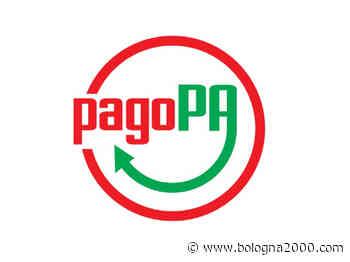 """Anche a Castel Maggiore """"PagoPA"""" - Bologna 2000"""