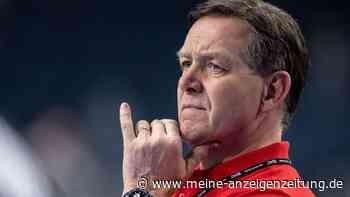 Handball-WM: Deutschland - Uruguay JETZT im Live-Ticker - Trainer Gislason überrascht mit Aufstellung