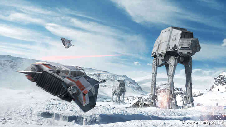 Star Wars: Battlefront 2 Runs Into Errors On PC After Huge Spike In Players