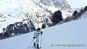 Ski alpinisme : les jeunes de Font-Romeu-Odeillo-Via en démonstration dans les Alpes - L'Indépendant