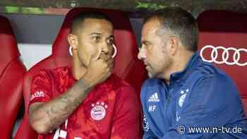 Rummenigge verkennt ein Problem: Flicks FC Bayern leidet, weil Thiago fehlt