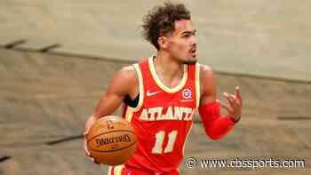 Jazz vs. Hawks odds, line, spread: 2021 NBA picks, Jan. 15 predictions from proven computer model