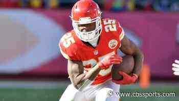 Jamaal Charles discusses Eric Bieniemy coaching search, Doug Pederson firing, Andy Reid and more