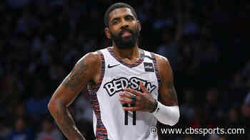 Nets' Kyrie Irving fined $50,000 by NBA for violating league's health and safety protocols