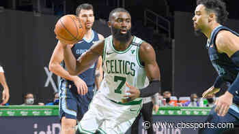 NBA DFS: Jaylen Brown and top DraftKings, FanDuel daily Fantasy basketball picks for Jan. 15, 2021