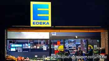 Rückruf bei Edeka: Gift in Brotaufstrich gefunden - Gesundheitsgefahr!
